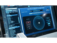 SPECTRASONICS OMNISPHERE 2+STYLUS RMX+TRILLIAN (PC/MAC)