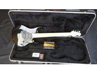 Ernie Ball USA Music Man Silhouette inc Music Man Hard Case