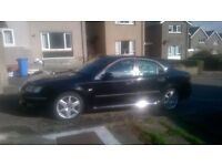 for sale Saab 1.9TD 2005 142,000ml mot until dec29th BARGAIN £925