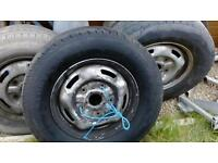 Ford transit rims for sale