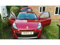 Renault Clio 1.2 TCE (100) TomTom
