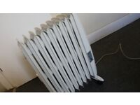 Dimplex Oil Free Column Heater 2000W-Like Brand new-AVAILABLE ONLY ON 7th/8th MARCH-Collection only