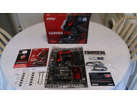 MSI Z170 M5 Motherboard Open To Offers