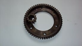 CLASSIC MINI 4.6 CROWNWHEEL AND PINION FOR LSD RACE DIFF