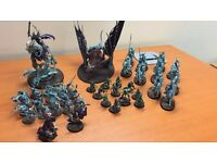 Warhammer Age of Sigmar - Death - Vampire Counts Army