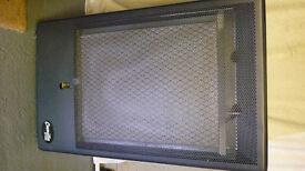 Camilla 3100 Catalytic Gas heater. Uses Calor Butane Gas.