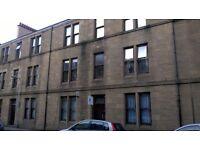 Refurbished two bedroom flat for sale in Central Falkirk