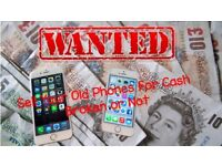 Best Prices Paid for Mobile Phones, Ipads etc