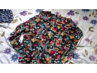 Assorted Ladies tops - various sizes - various prices
