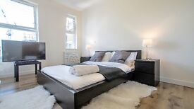 **SHORT LETS** 2 | 3 Bed Apartment In Holborn | Oxford Circus | West London