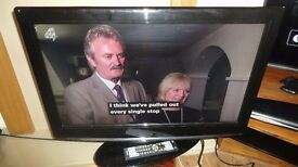 "32"" LED FREEVIEW TELEVISION"