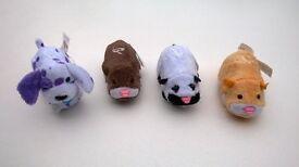 Zhu Zhu Pets bundle
