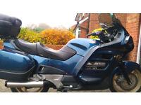 Honda ST1100 Pan European | 2000 | Blue | 12 months MOT