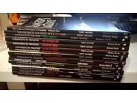 Terry Moore's Strangers In Paradise, Job Lot