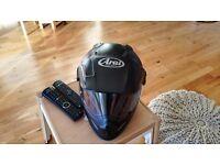 Helmet Arai Tour X4 medium