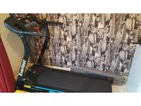 Everlast v10 Bluetooth Treadmill