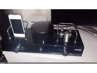 FATMAN CARBON TRINITY HYBRID amplifier
