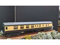 00 Model Railways, Lima Mk 1 coach
