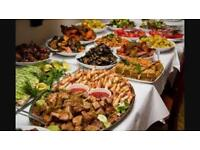 Asian Catering Services from £6.00 per person....!