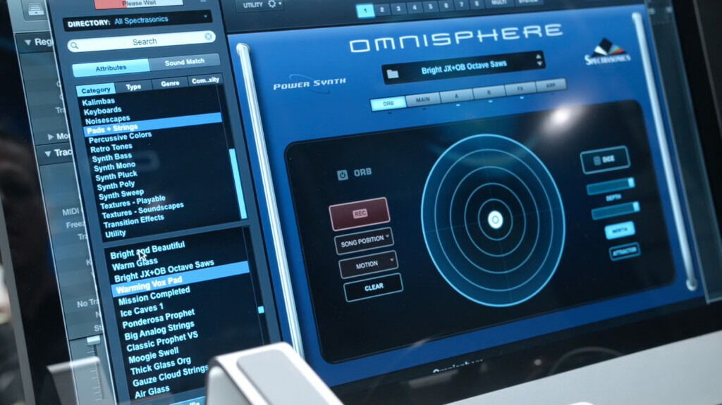 SPECTRASONICS OMNISPHERE 2.3 (for PC/MACin Portrush, County AntrimGumtree - SPECTRASONICS OMNISPHERE 2.3 (for PC/MAC) Latest Omnisphere 2.3 for mac or pc with full library (AU VST RTAS AAX 32/64 BIT) Please contact by email if interested in purchasing. Omnisphere 2 Time to Make Some Noise! Omnisphere is the flagship...