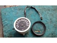 YAMAHA RD250LC RD 250 350 LC 4L0 4L1 CLOCKS SPEEDO REV COUNTER SPARE REPAIRS PARTS