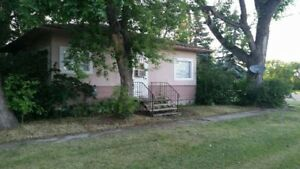 House for Sale or Rent