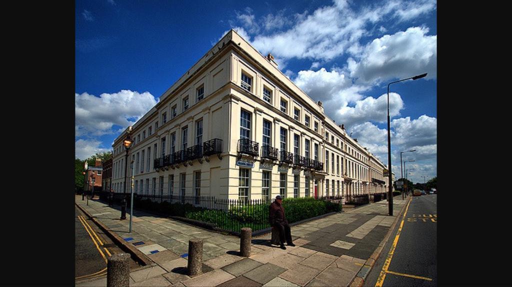1 bedroom apartment swap | in Toxteth, Merseyside | Gumtree