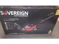 Brand new Sovereign 40cm mower