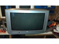 Phillips old style TV