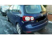 Mk5 Golf plus Gttdi 2.0 spare parts