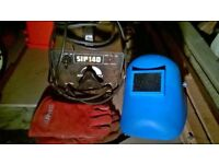 SIP Arc Welder and kit