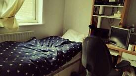 Clean and nice large single room in a shared house