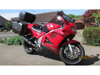 1996 Honda VFR750 For Sale