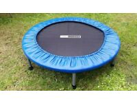 Small Trampoline, Excellent Condition