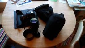 Camera+lens,cases