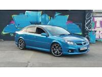 Vectra vxr arden blue 285.5 bhp