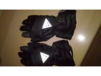hein gericke motorcycle gloves