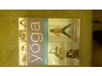 How To Use YOGA (Book )