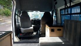 Ford Transit Camper MWB High Roof