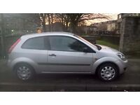 Ford Fiesta Style 1.2 2008 (08)**Full Years MOT**Fantastic driving small car for only £1395
