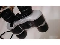 Traveler Zoom Binoculars 8-24x50