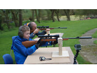Rifle Shooting: Skill At Arms Beginners Experiences New dates! 5th August, 9th September
