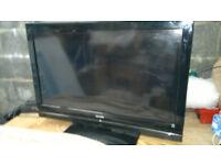 "SANYO 32"" LCD TV FREEVIEW HDMI USB"