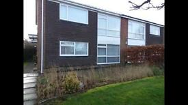 Flat to rent Whickham