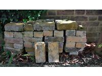45 Yellow London Stock bricks