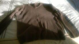 brand new Next jumper