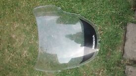 HONDA CBR600 FX FY CBR 600 1999 - 2000 ORIGINAL HONDA FAIRING SCREEN