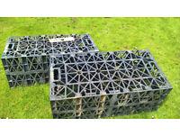 Soakaway Crate - Wavin Acquacell