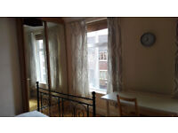 Very spacious double bedroom, shared house, close to City Centre, all bills included