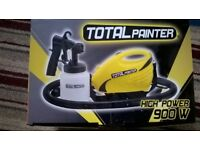total painter high power 900w